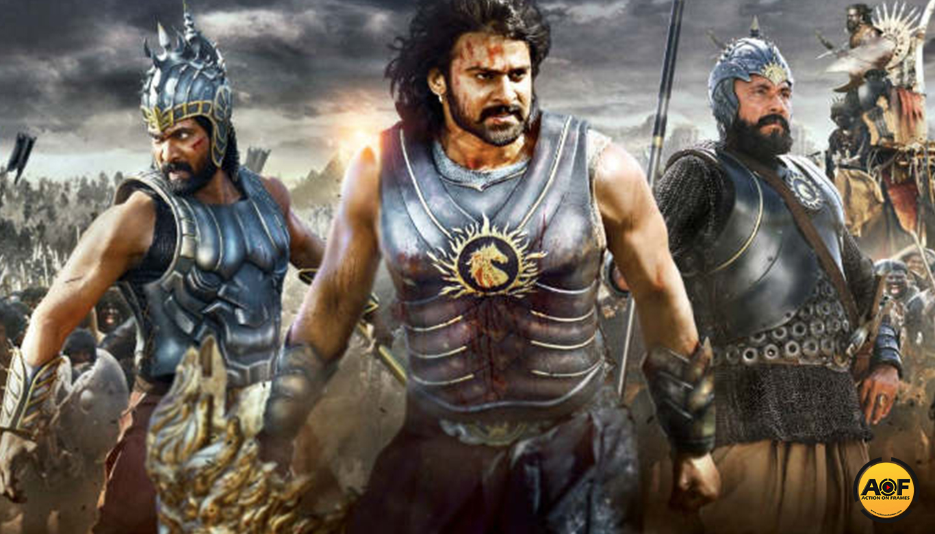 Re-release of Baahubali the begining before Baahubali the conclusion
