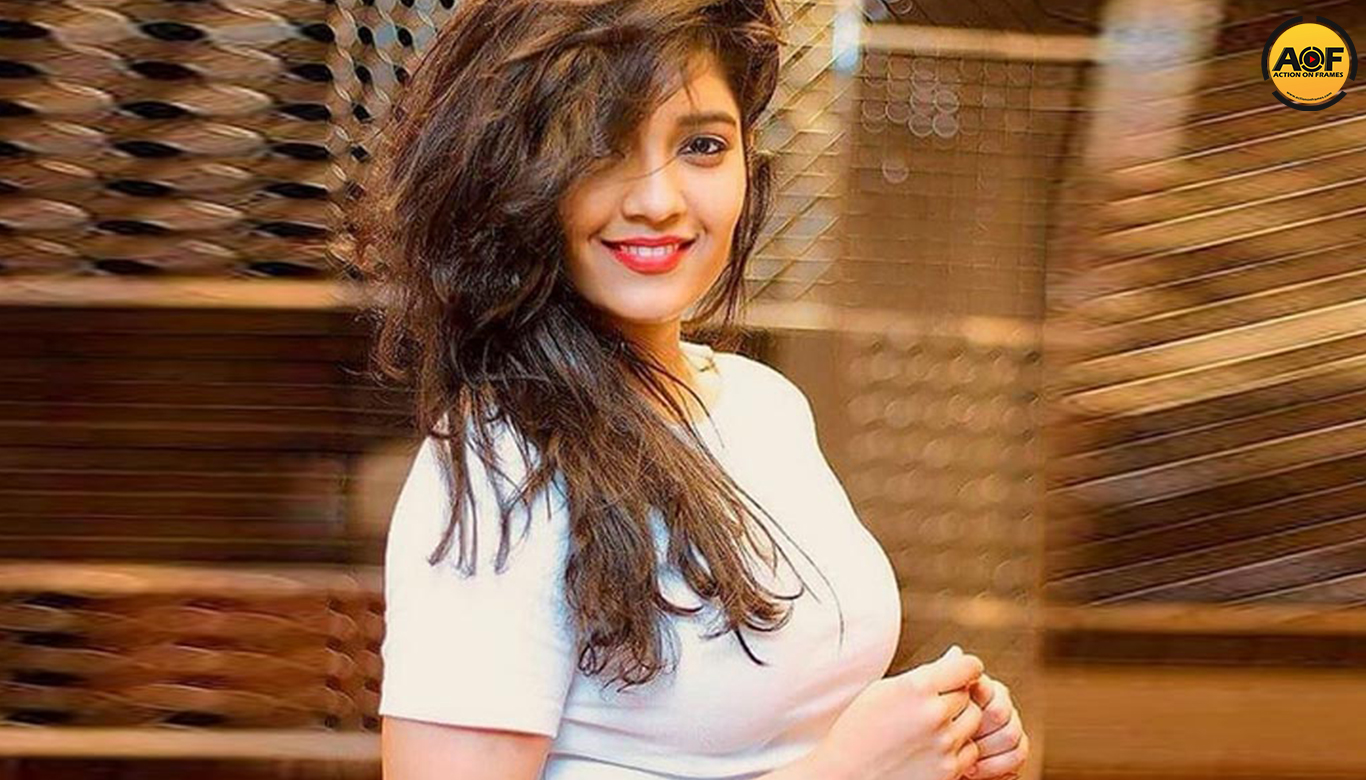 Ritika Singh To Star With Sudheer Babu In Her Upcoming Flick