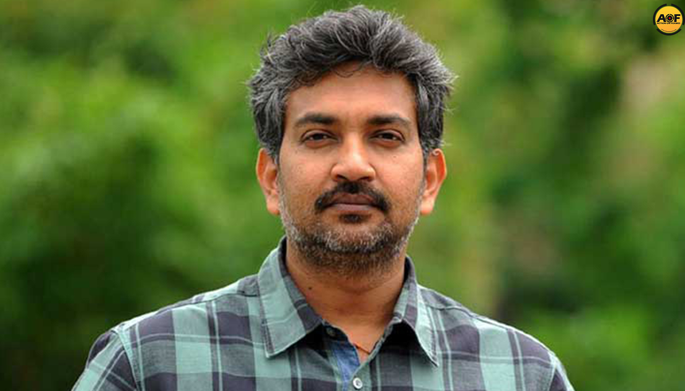 SS Rajamouli To Be Honoured With Akkineni National Award