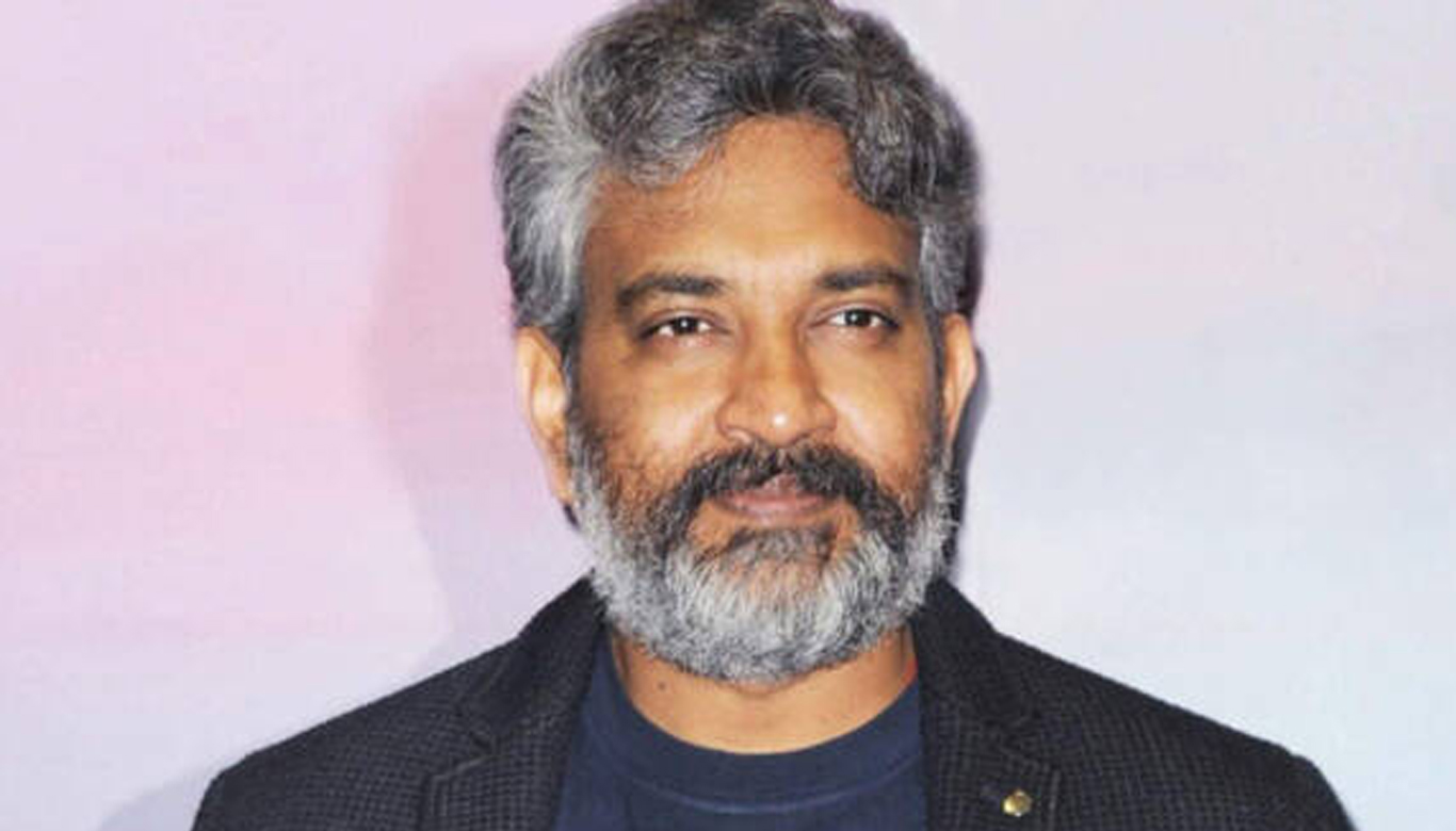 SS Rajamouli and family test negative for COVID-19