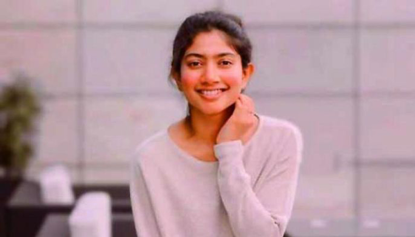 Sai Pallavi to pair up with Nani again