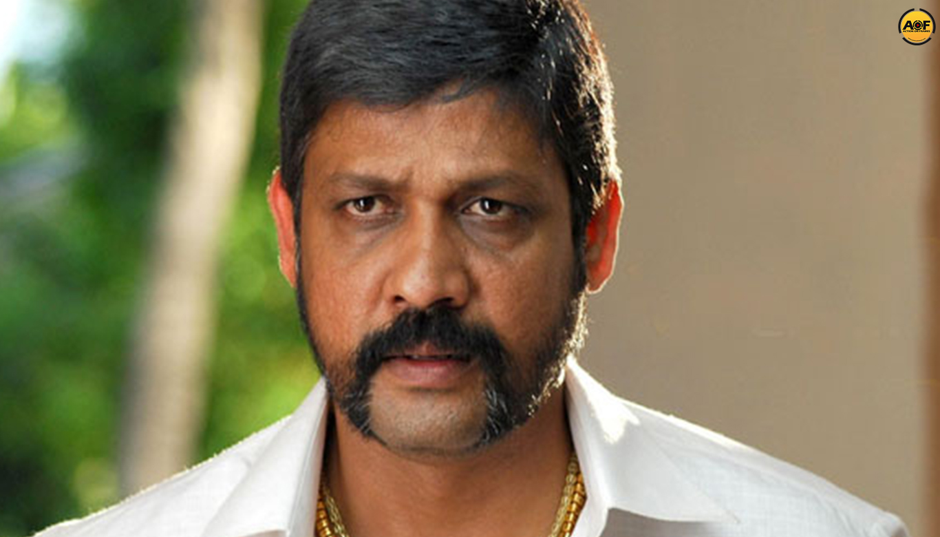 Sampath Joins Jayam Ravi!