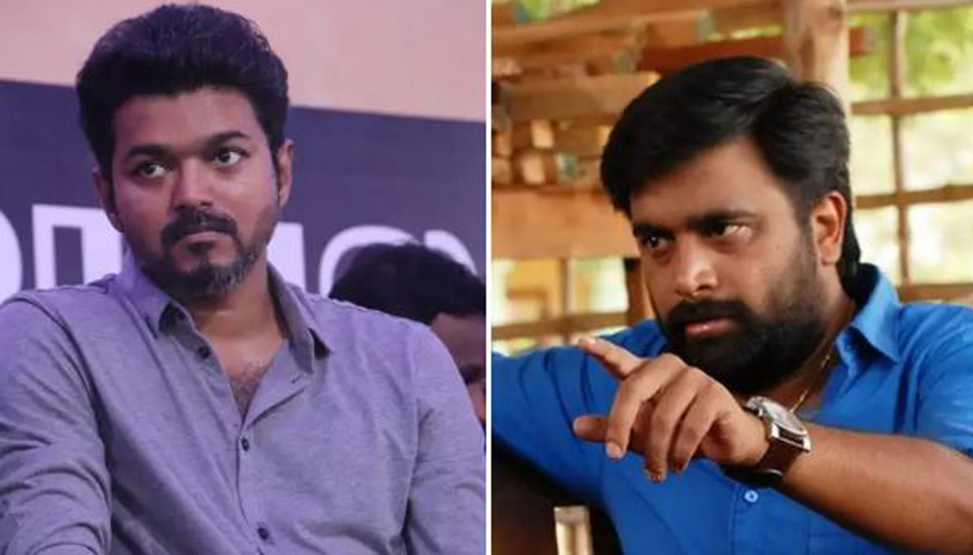 Sasikumar cheerful of coordinating Vijay in his verifiable film soon