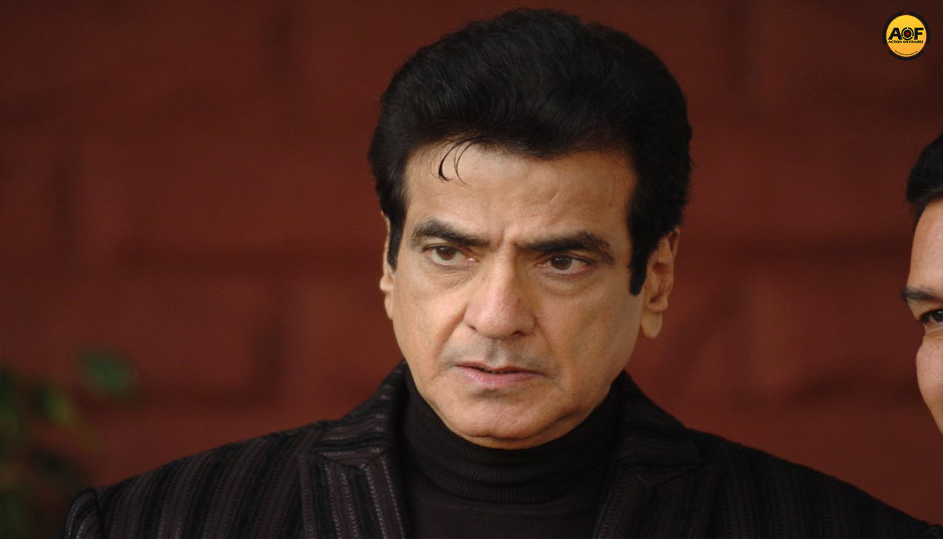 Sexual Assault Case Filled Against Jeetendra On A Case Dating Back 47 Years.