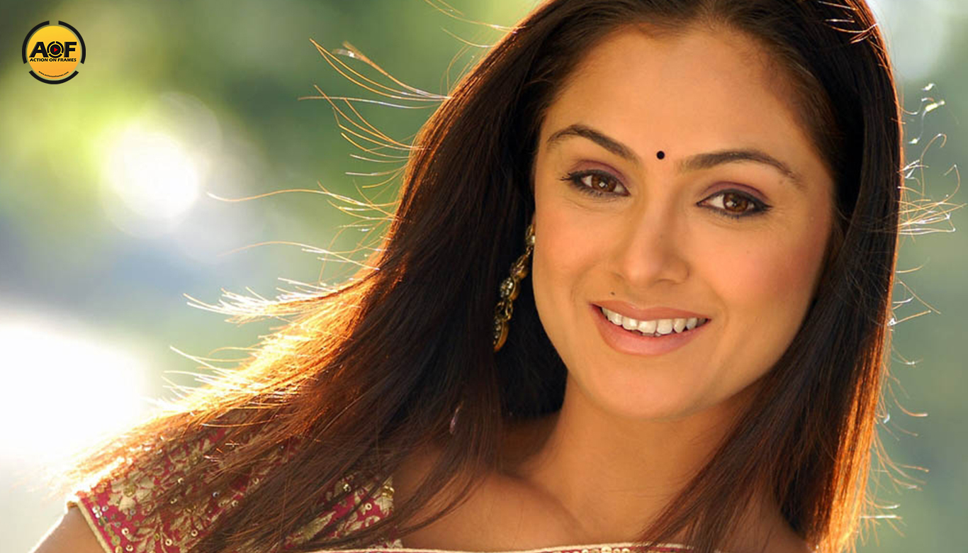 Simran to act in Aravind Swami's film
