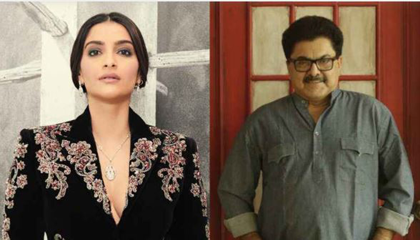 Sonam Kapoor offers Ashoke Pandit a correct response for trolling her over 'crackers' tweets