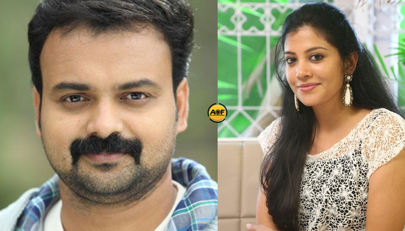 Sshivada  will paly the lead role in Kunchako Boban in his next