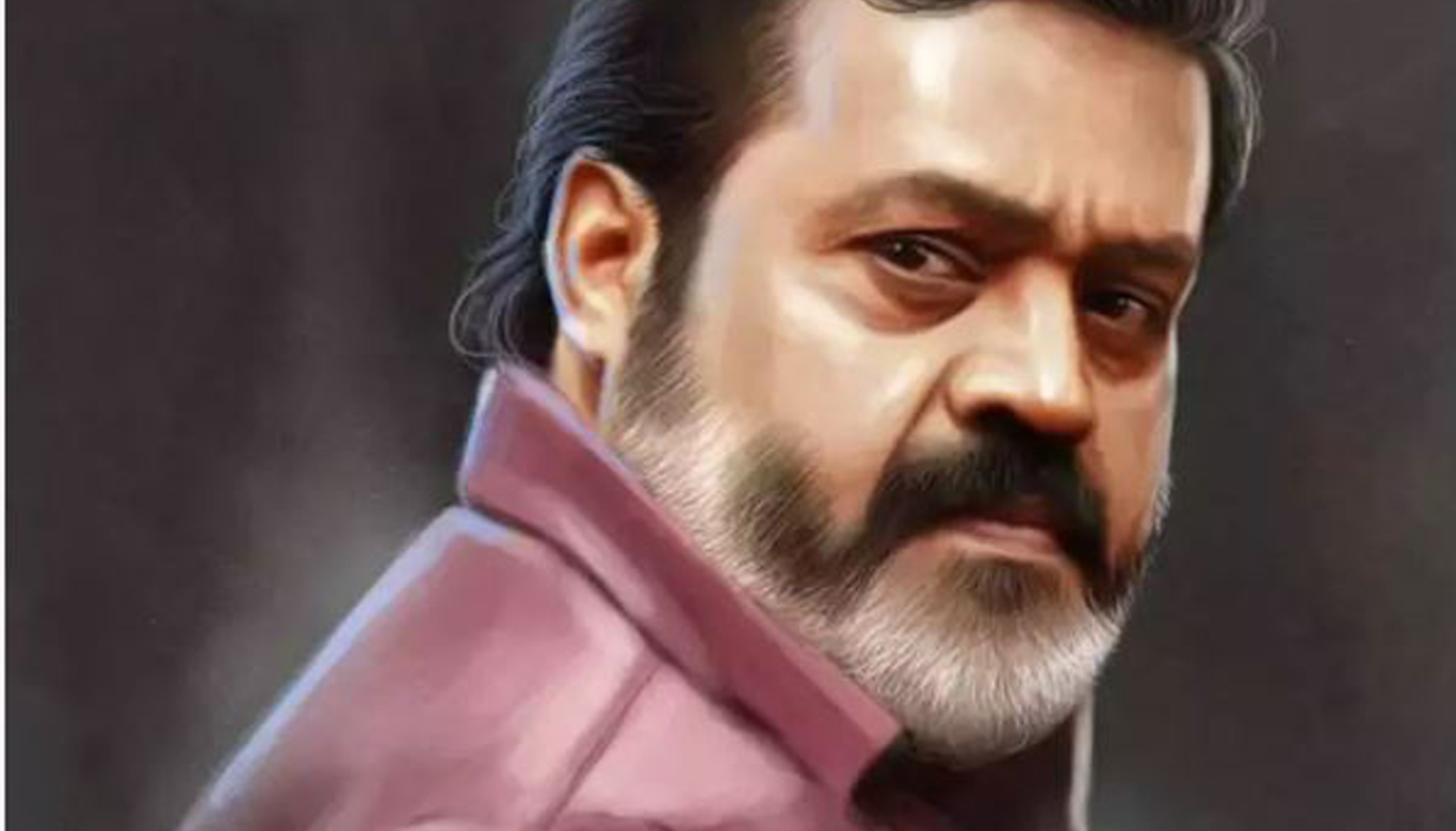 Suresh Gopi to do a mass action entertainer as his 250th film