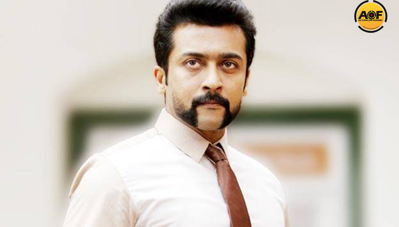 Suriya's Singam3 Didnt Perform Well At Tamilnadu BoxOffice