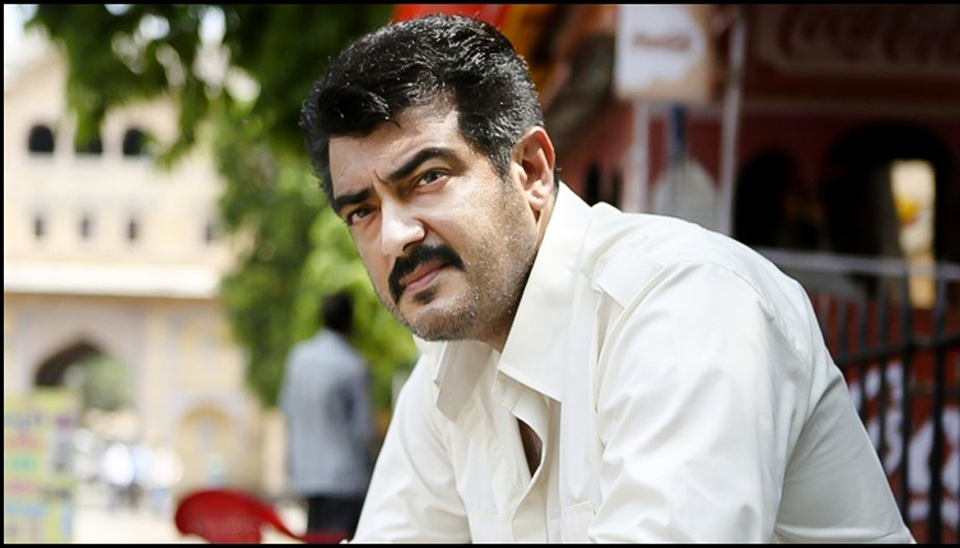 Thala Ajith's solid guidelines to 'Valimai' group changes all plans?
