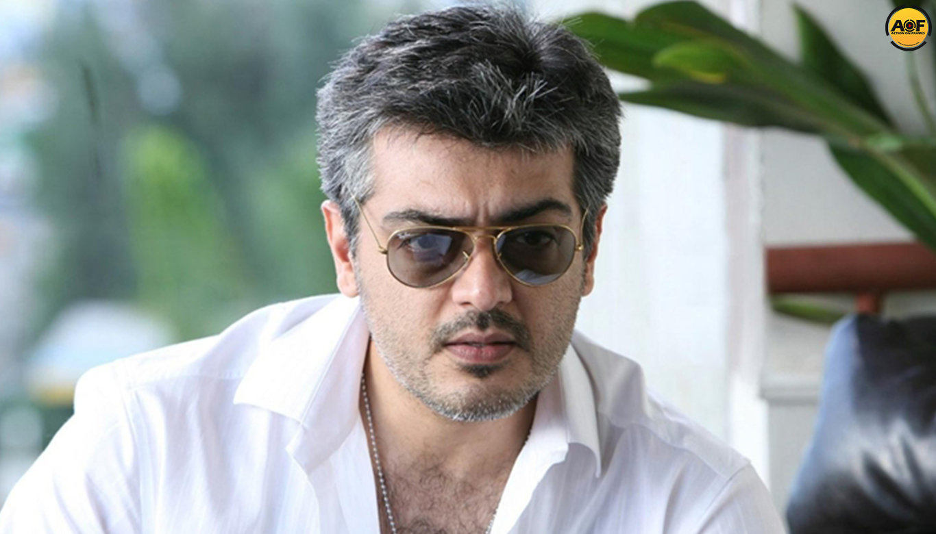 Thala Fans Gear Up for 25th Day Celebrations