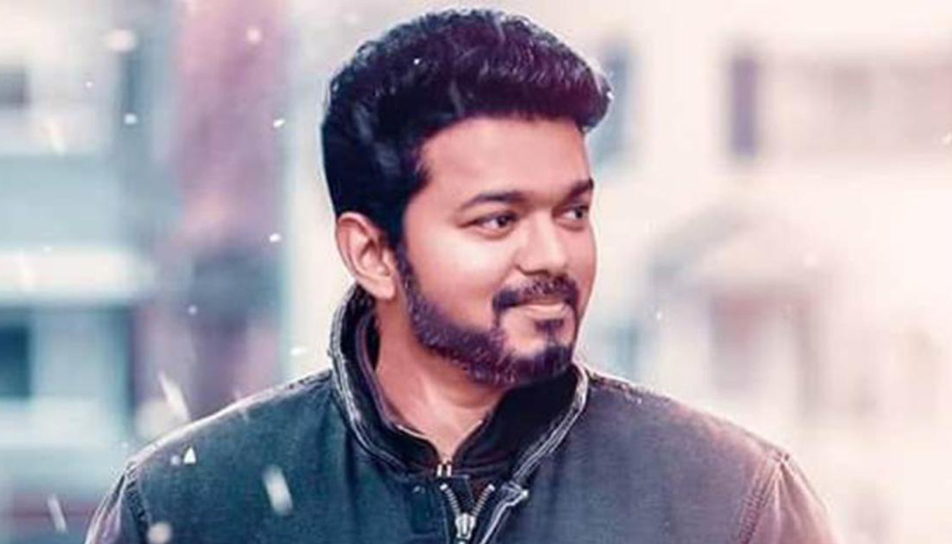 Thalapathy 65 - Top technician confirms working with Vijay for the first time