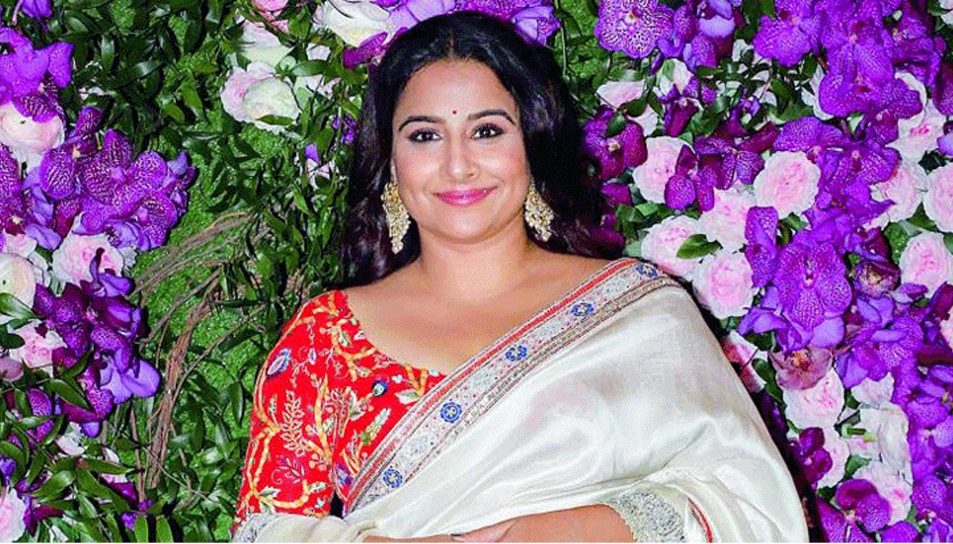 The first video song of Vidya Balan movie Shakuntala Devi has been released
