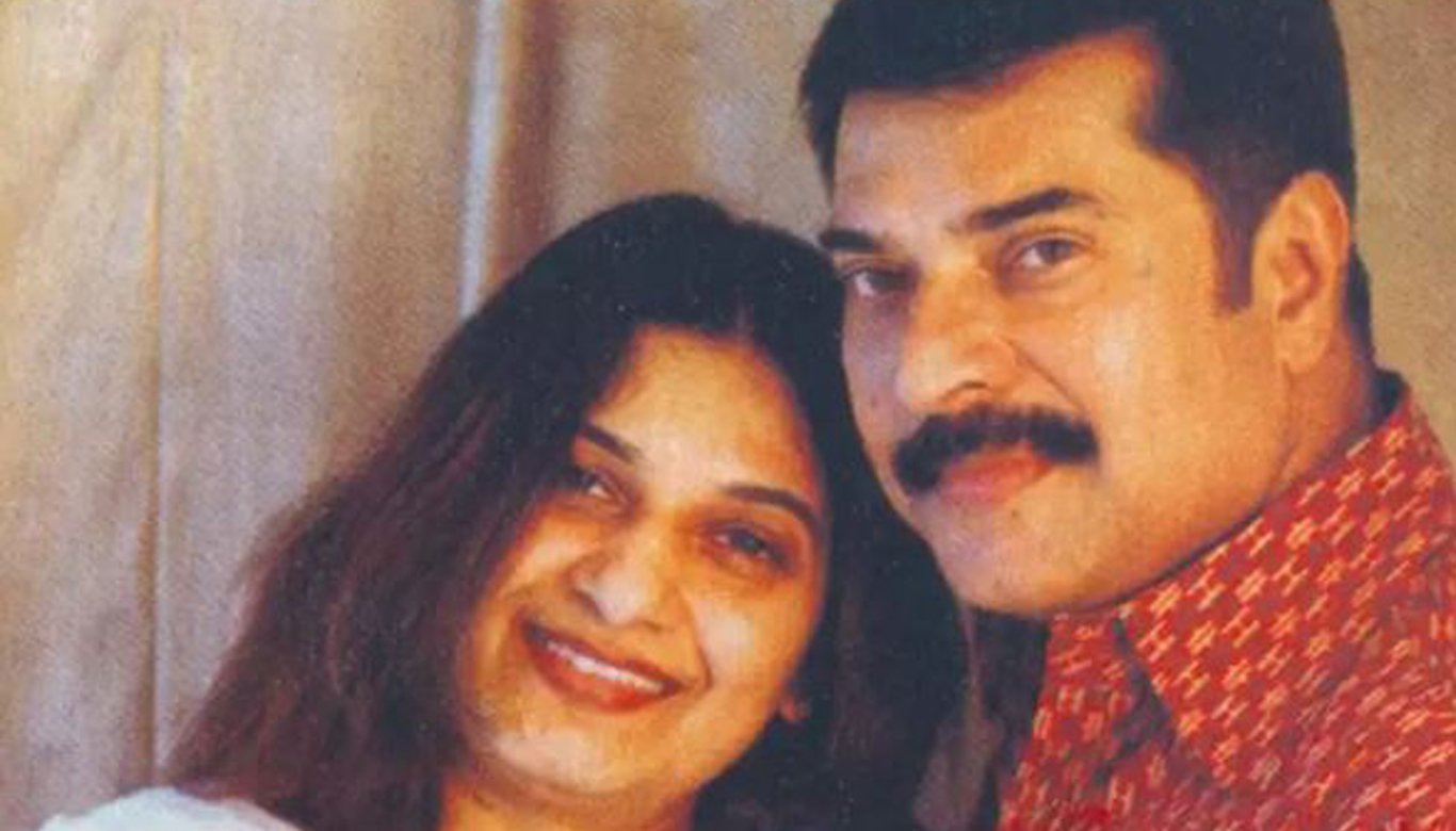 Throwback: When a situation has changed the opinion of Mammootty on marriage