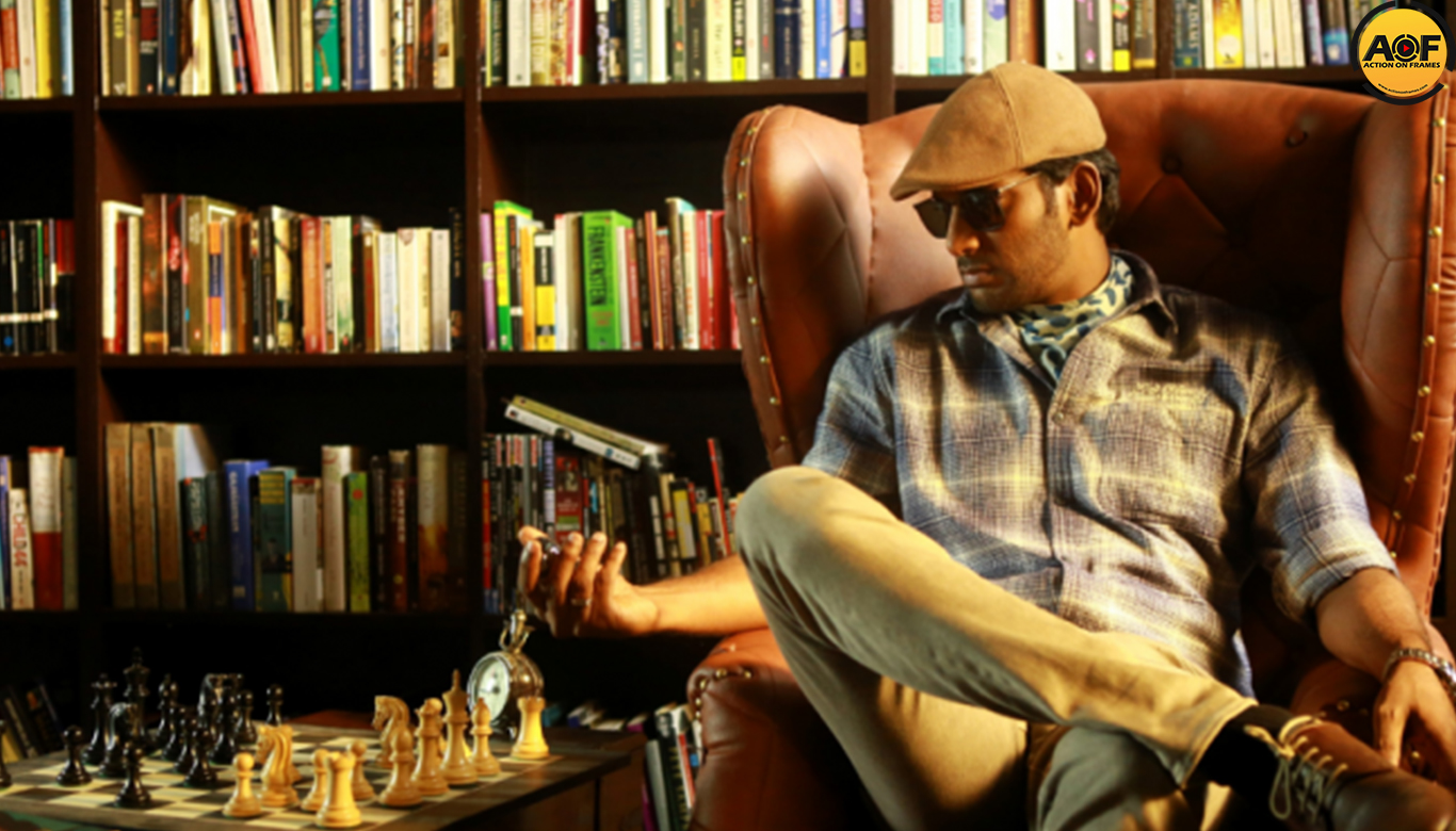 Thupparivaalan Single Track Release date is here