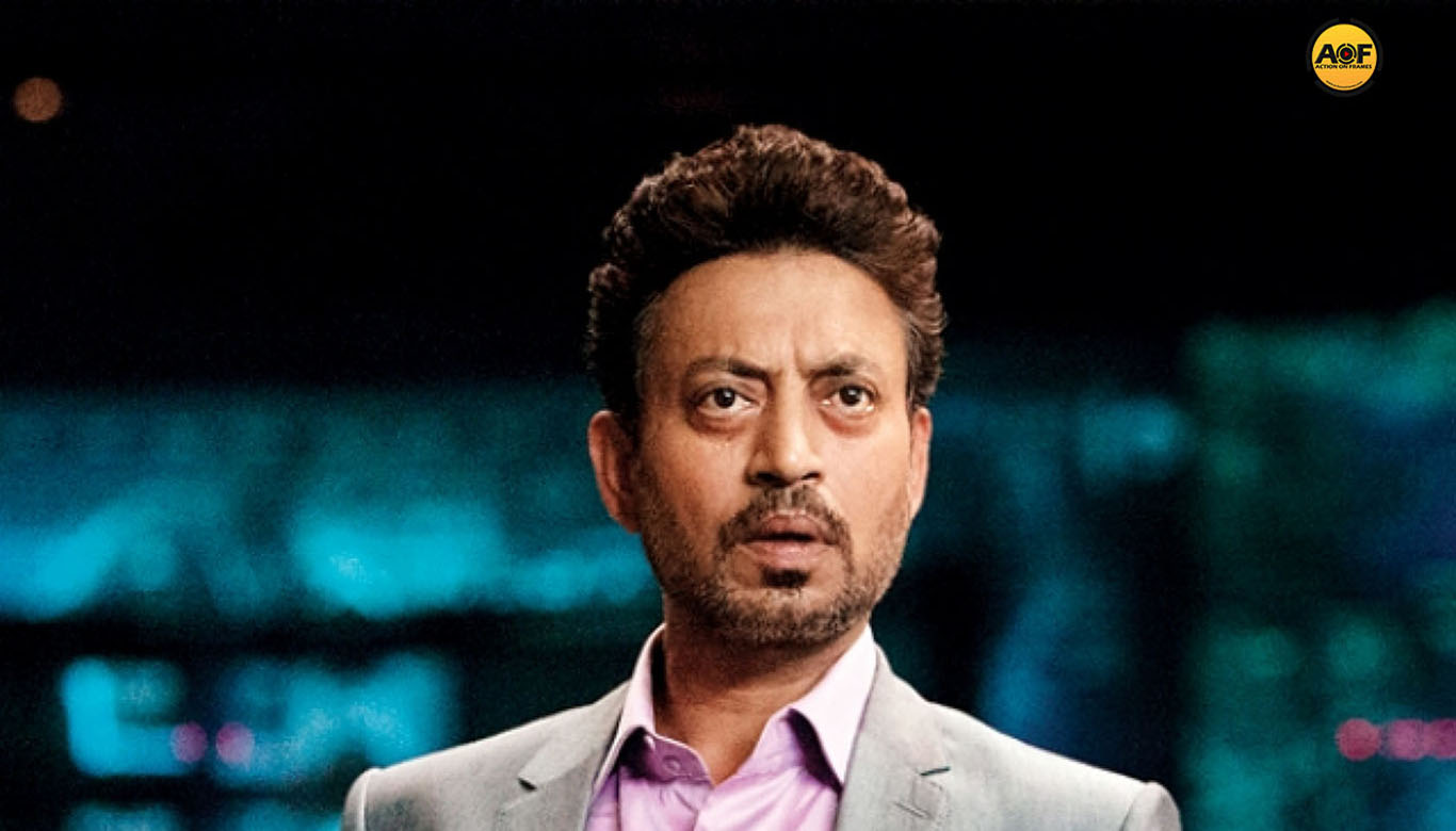 Truth Behind The Rumors Of Irrfan Khan Being Ill.