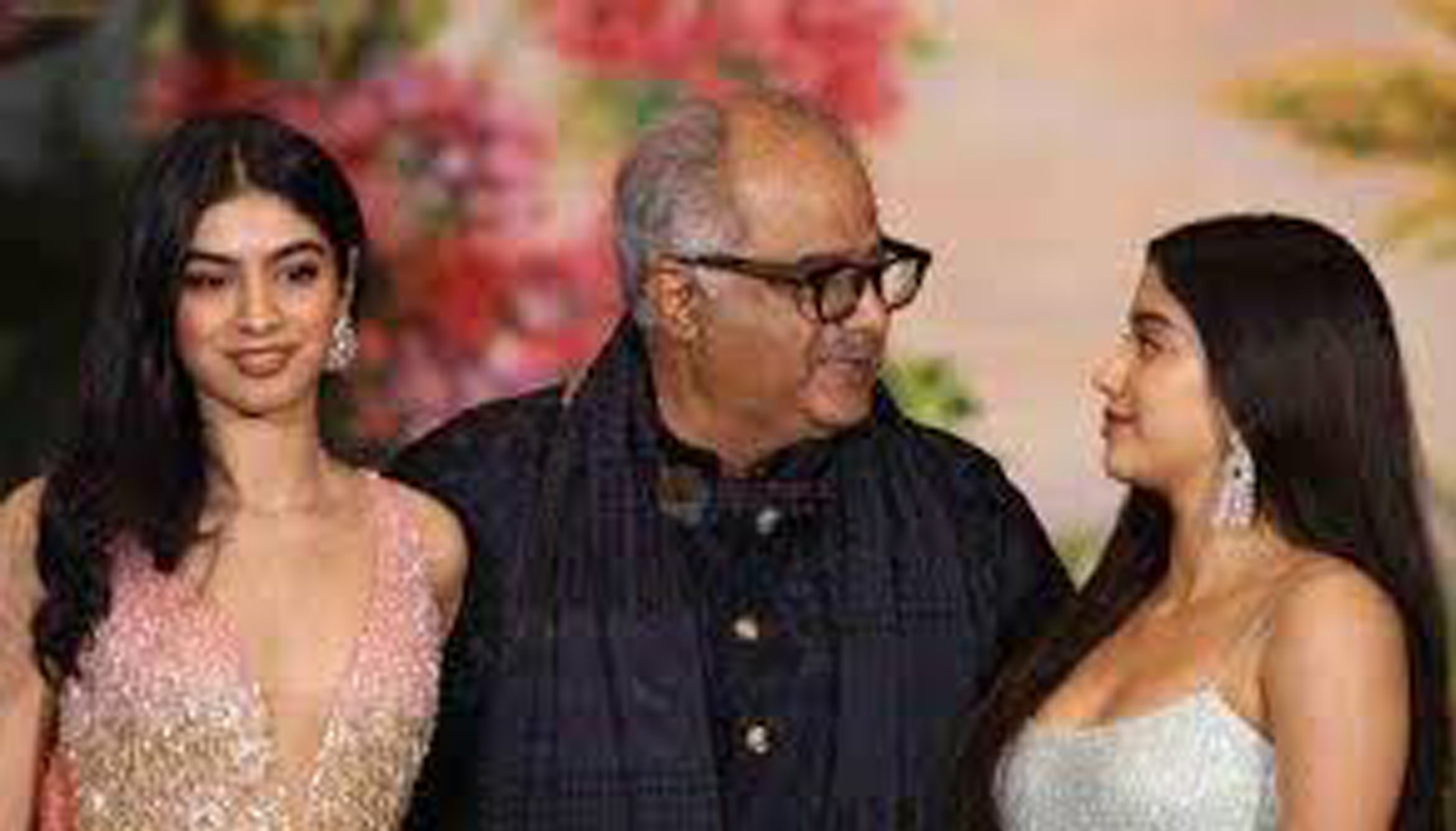 Two more COVID 19 positive cases in Boney Kapoor's house