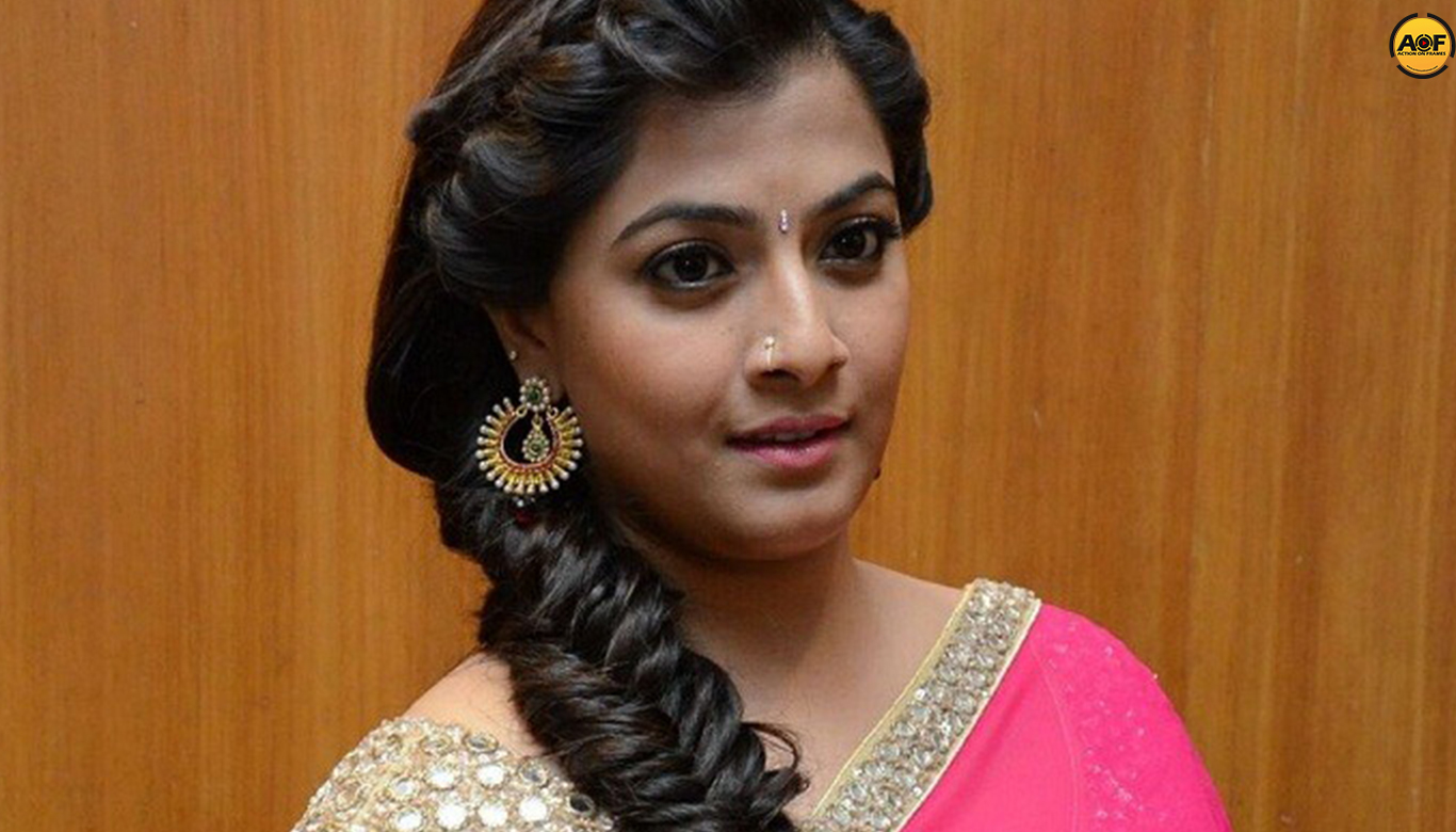 Varalaxmi To play the lead in A female-centric film