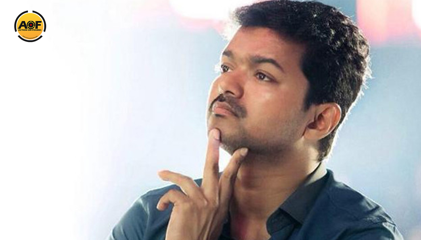 Vijay To Join The Second Schedule From March 4th Onwards For Vijay  61