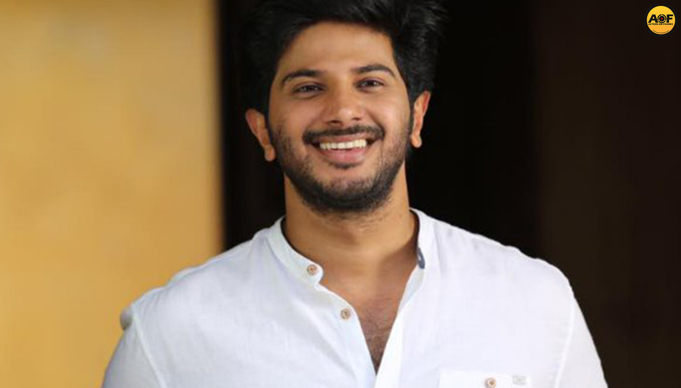 What is Dulquer's next in Tamil?