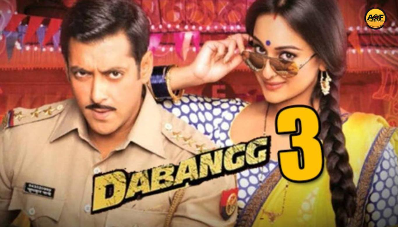 Will Chulbul Pandey Have A Clash With Simmba?