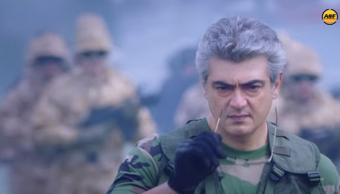 Yet Another Update On Vivegam!