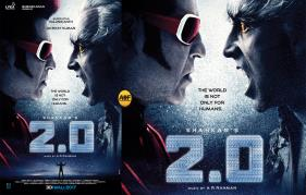 '2.0': Akshay will sport 12 different looks in film