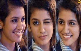 A Complaint Launched Against Priya varrier In Hyderabad!
