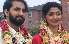 Actress Divya Unni gets married again