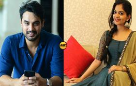 Ahaana Krishna and Tovino Thomas to team up for a romantic thriller!