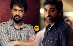 Cheran and Vijay Sethupathi to join hands