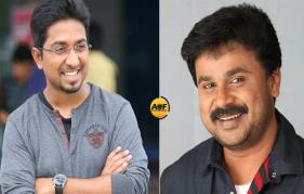 Dileep in vineeth sreenivasan next?