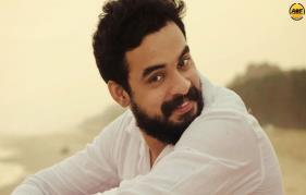 Malayalam actor Tovino again as village guy
