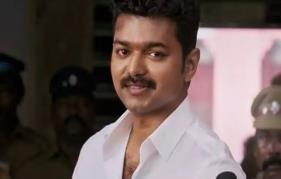 Master on birthday of Vijay to be released?