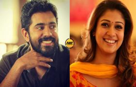 Nivin Pauly And Nayantara Movie Delayed!