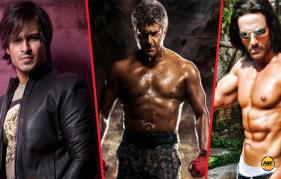 One more stylish villain in Ajith Kumar's Vivegam