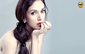 """Only Maniratnam sir gives importance to heroines"" - Aditi Rao Hydari"