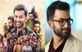 Prithviraj Completes 15 Years In The Film Industry, Expresses His Gratitude To Audience
