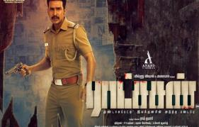 Ratsasan Hindi remake confirmed, Ramesh Varma to direct