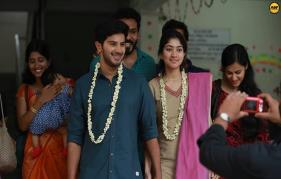 Sai Pallavi and Dulquers Kali in Telugu