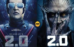 Satellite Rights of Rajinikanth's '2.0' Sold for a Record Amount
