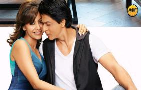 Shah Rukh Khan welcomes Gauri Khan on twitter with a sweet message!