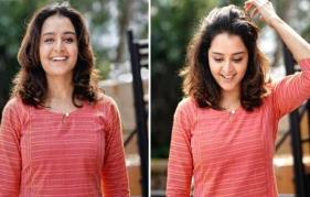 'She looks a lot more youthful'; Manju Warrier surprises with new hairstyle
