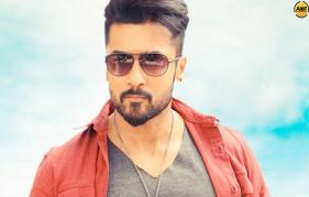Suriya To Collaborate With Sudha Kongara For His Next