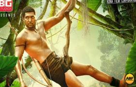 Vanamagan Movie Release date is here