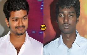 Vijay-Atlee movie will shoot in Rajasthan