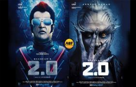 2.0 Trailer To Be Released On 29th September