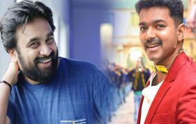 Vijay Film - Director Sasikumar Talks !!