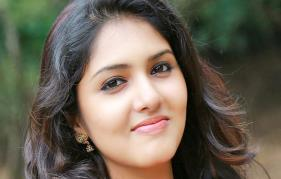 Gayathri Suresh is  in Kollywood!!
