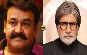 AFTER KANDAHAR MOHANLAL AND BIG-B JOINING FOR 'ODIYAN' 3D